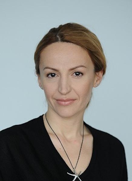 Iulia Andreșoiu