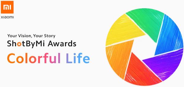 KV Colorful Life