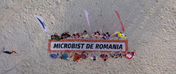 """""""Microbist de România"""", un show impresionant filmat în Maldive, începe la TVR 1"""