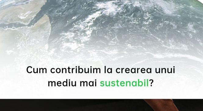 OPPO contribuie la crearea unui ecosistem sustenabil