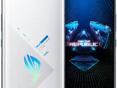 ROG Phone 5 este disponibil în România