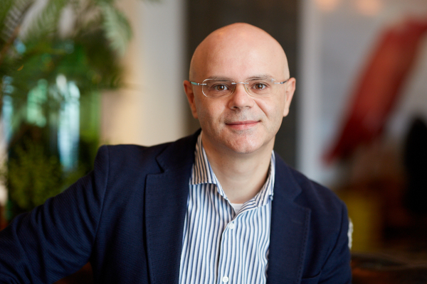 Răzvan Butucaru, Partner, Financial Services & Advisory Leader, Mazars România