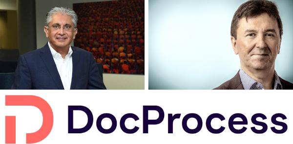 DocProcess continuă expansiunea globală prin deschiderea unui birou comercial în SUA