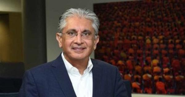 Salim Sunderji numit CEO al grupului DocProcess