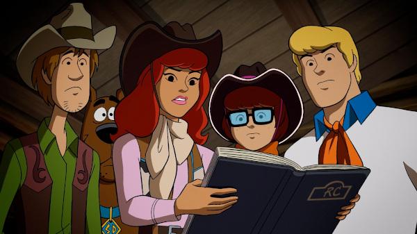 """Noi episoade din """"Scooby-Doo și cine crezi tu?"""" – doar la Boomerang"""