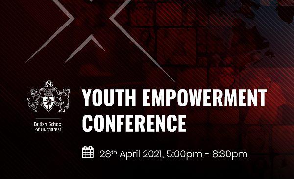 British School of Bucharest găzduiește prima ediție TEDx Youth@BSB, un eveniment organizat și susținut în totalitate de studenți