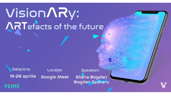 VisionARy. ARTefacts of the future