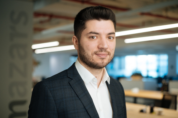 Alexandru Stanciu, Manager, Tax, Mazars România