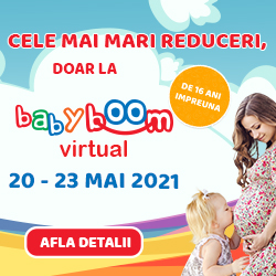 Baby Boom Show Virtual