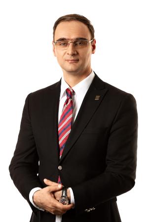 Cristian Poștoacă, Director General Nobileo