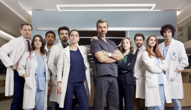 Drama medicală Doc – În mâinile tale, care a cucerit Italia, din 8 aprilie, la AXN