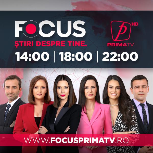 echipa Focus