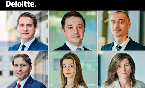 Deloitte România a asistat Innova Capital în preluarea PayPoint România, tranzacție care s-a finalizat în aprilie 2021