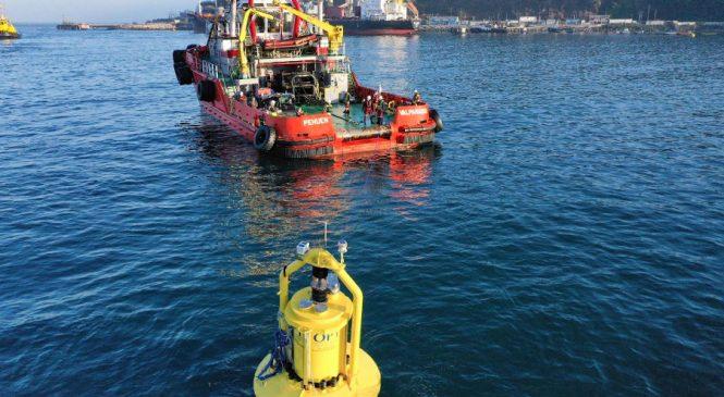 Enel Green Power instalează primul convertor de energie marină din Chile