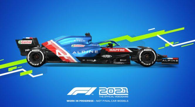 Electronic Arts și Codemasters® lansează F1® 2021, o experiență de nouă generație pentru pasionații de adrenalină