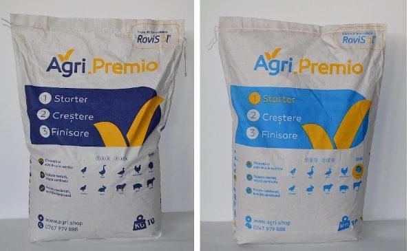 Agri.Shop lansează singurul furaj produs în România care conține soia nemodificată genetic, în urma unor investiții care depășesc 40.000 euro