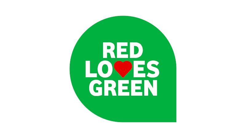 green ziua pamantului Vodafone