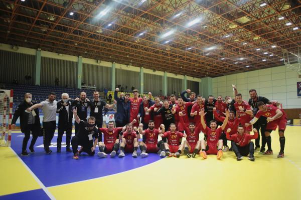 nationala de handbal a Romaniei_Paul Ursachi