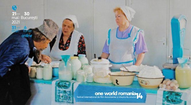 One World România 2021:Femei în pragul egalității de gen, focusul ediției cu numărul 14