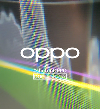OPPO prezintă primul documentar muzical filmat integral cu OPPO Reno5 5G, DOCumentary. The Story Of An Album