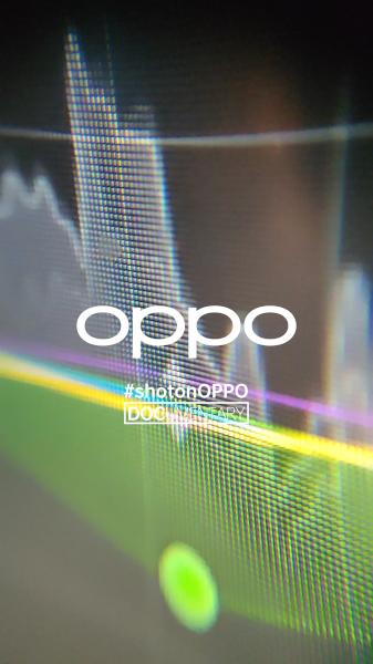 Oppo DOCumentary. The Story of an Album