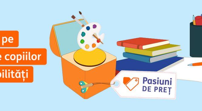 Un sat, un copil: campanie pentru susținerea copiilor remarcabili din 20 de sate din România