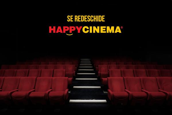 redeschidere happy cinema