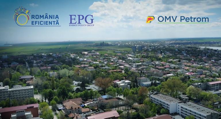 OMV Petrom Romania Eficienta Calculatorul de eficiență energetică pentru consumatorii casnici de energie