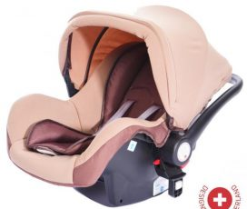 Ce trebuie să știm când alegem scaune auto pentru copii