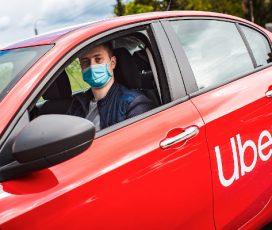 Uber este prezent în 10 orașe din România. Aplicația este acum disponibilă în Ploiești
