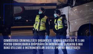 Comisia Combaterea criminalității organizate