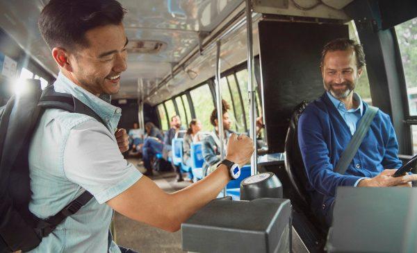 România, locul 3 în Europa la plățile digitale în domeniul transportului public