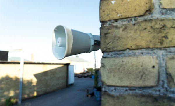 ELKO și AXIS Communications propun soluții de supraveghere pentru afacerile mici