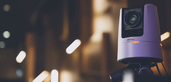 Pentru broadcast și streaming live Axis propune camera PTZ din familia V59 compatibilă VISCA