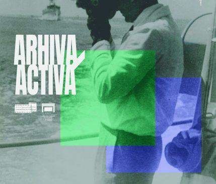 ARHIVA ACTIVĂ: Retrospectiva Paul Călinescu la Cinemateca Eforie