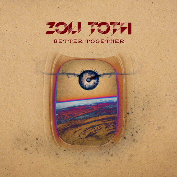Better Together, Zoli Toth
