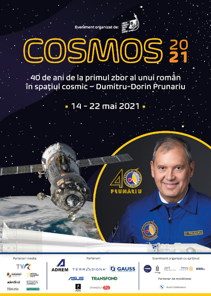 Cosmos 2021