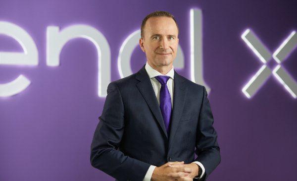 Daniel Ortiz este noul director general al Enel X România
