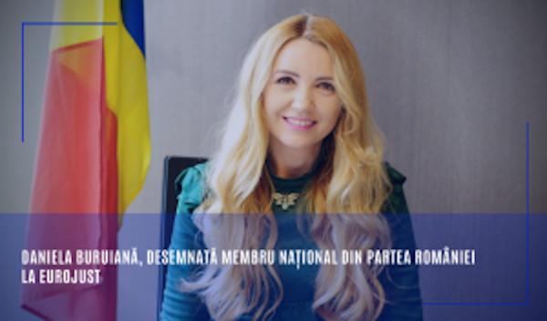 Daniela Buruiană