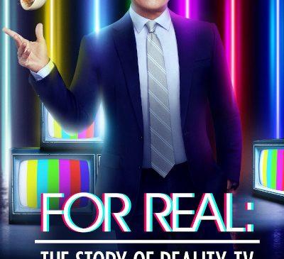 E! face dezvăluiri în noua serie For Real: The Story of Reality TV în premieră din 14 mai