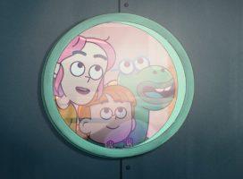 Elliott Pământeanul – un nou serial original doar la Cartoon Network