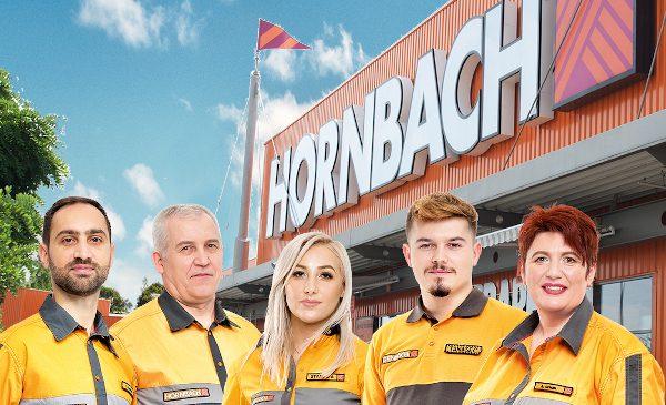 HORNBACH recrutează 120 de persoane pentru noul magazin din Cluj-Napoca