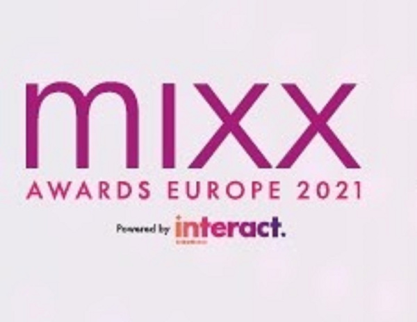 MIXX Awards Europe 2021
