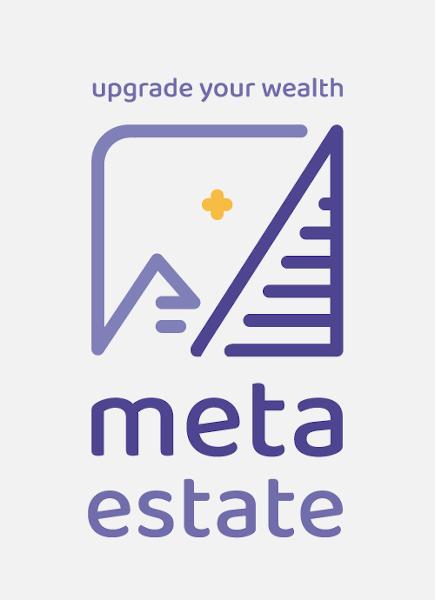 Meta Estate Trust logo