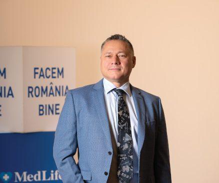 """MedLife semnează un credit sindicalizat în valoare de aproximativ 143 de milioane de euro: """"Noile fonduri vor fi alocate pentru consolidarea poziției la nivel național, creșterea prezenței la nivel regional și pentru amplificarea proiectelor de cercetare"""""""