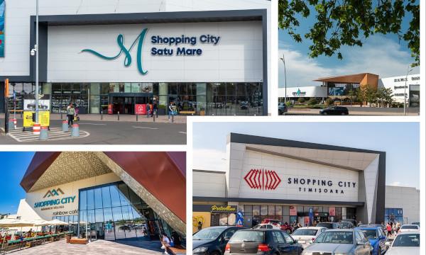 NEPI Rockcastle vine în sprijinul autorităților locale și anunță amenajarea a patru noi spații de vaccinare în centrele comerciale din portofoliul său