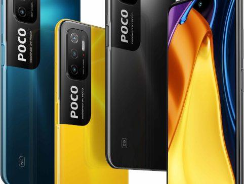 """POCO lansează POCO M3 Pro 5G, un nou telefon puternic cu """"Mai multă viteză. Mai mult din toate"""""""