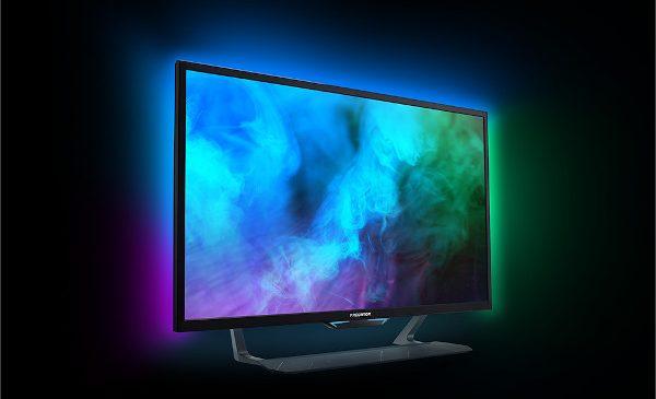 Acer își extinde portofoliul de gaming Predator cu trei noi monitoare HDR