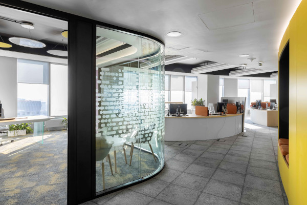 RPHI Office SkyTower