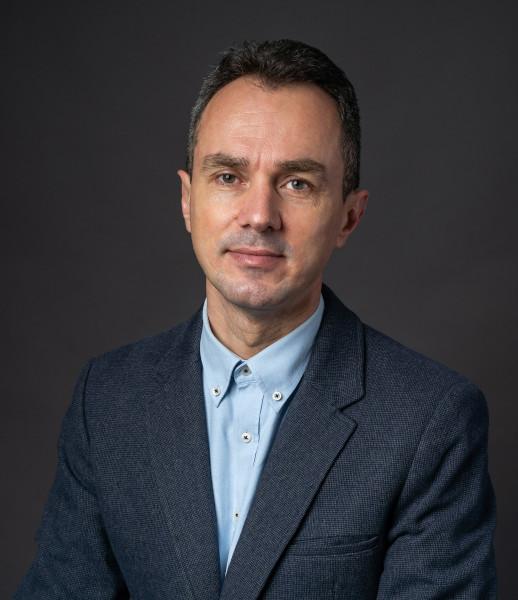 Şerban Iliescu, Property & Technical Manager Cushman & Wakefield Echinox
